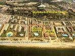 Apartamentos Las Américas , a pie de playa, en la mejor ubicación de Islantilla