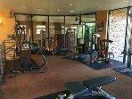 Fitness (2 levels)