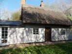 High Hoe Cottage