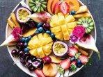sumptuous fresh produce