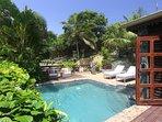 Villa Zatarra Pool