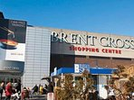 BRENT CROSS SHOPPING CENTRE 15 minutes by bus.