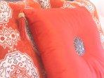 lnice designer pillows