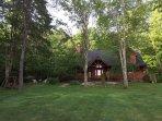Adventurewood Log Cabin