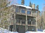 Bear Lodge - Endless Mountain Views!!