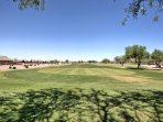 You'll never want to leave this piece of Mesa paradise!