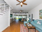 Welcome to an original kama'aina family residence from 1948..