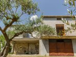 Italian Country House in its own Olive Groves