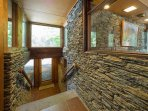 Frank Lloyd Wright Retreat with Outdoor Pool on 8 Secluded Acres