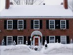 Federal House Inn - 5 Ski mountains within 30 minutes drive!