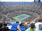Home of the U.S. Open in NY