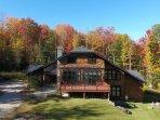 Greene Mountain Estate - Foliage