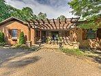 For the ultimate North Carolina getaway, book this beautiful vacation rental villa!
