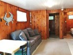 2 Bdrm Bungalow (#7) close to beaches in Beautiful Saco, ME