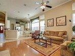 A Nice 4-Bedroom House for Rent (Flower Mound)