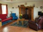 Seneca Cottage Lounge
