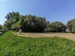 3000mq of park
