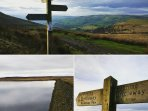 The Pennine Way is on our doorstep