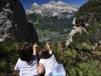 Discover Cortina