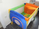 Baby cot for your use