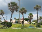 MAGIC CARPET GOLF: 9030 Seawall Blvd-