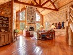 SkyRun Property - '44 Arapahoe Trail' -