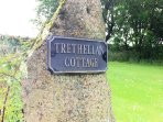 Welcome to Trethellan Cottage