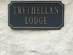 Welcome to Trethellan Lodge!