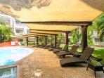 Jacuzzi,Tub,Chair,Furniture,Patio