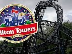 Alton Towers nearby