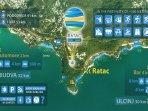 Eco RATAC map