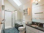 Bath for bedroom 4