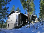 Lake View Home located on the Nevada side of South Shore ~ RA44645