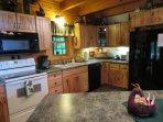 Adventurewood Kitchen