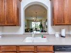 Indoors,Kitchen,Room,Sink,Furniture