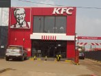 KFC with drive through - within 5 minutes drive from Villa.