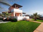 Rafaella Villa with pool Kefalas Crete