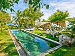 360 degree sea view luxury 5 bed villa set in huge 4000m2 gardens