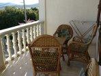 SA4(2+2): balcony
