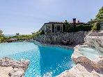 Stunning designed pool