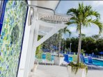 Ocean Pointe Suites is located minuets away from many restaurants and shops as well as world class fishing, diving, and...