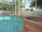 four corners pool 1