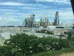 Fantasy Island at  Ingoldmels 2 miles away