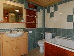Haywain Bathroom