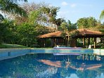 Pool & Outdoor Deck