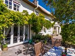Barnfield Holiday Cottage, Exmoor, North Devon