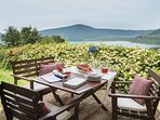 Family holiday home at lake district of Rome