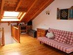 Rental Semidetached house Queixans