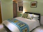 Bedroom 5 (queen double ensuite)