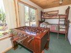 Bedroom 4 in Gameroom